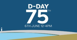 Brixham D-Day 75th event