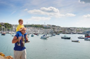 Enjoy magical holidays in Brixham