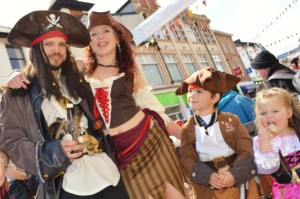 Brixham-Pirate-Festival-Family-Day-Out-Local-Event