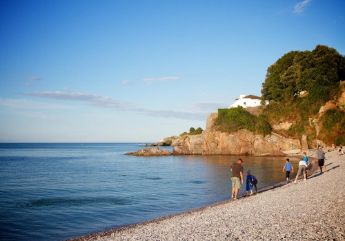 Choose an English Riviera holiday in 2020