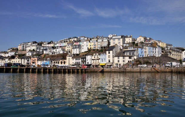 Explore Brixham in all its glory...