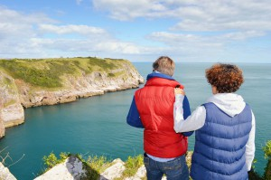 Couple-South-Devon-Walks