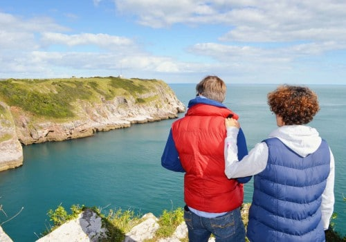 Walking in South Devon – it's perfect for everyone!