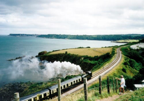 Steam Railway