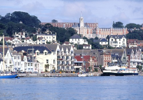 Let's visit… Dartmouth
