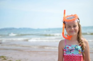 Paignton and Goodrington Sands are great family beaches