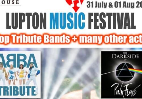 Lupton Music Festival