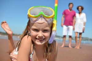 enjoy summer holidays at Brixham Holiday Park